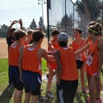 Youth Track Club GrassRoots Athletics