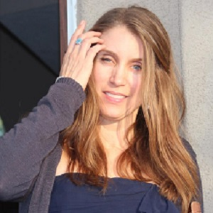 Melissa Mathes
